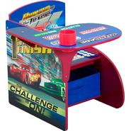 Delta Childrens Disney Cars Chair Desk with Pull out under the Seat Storage Bin at Kmart.com