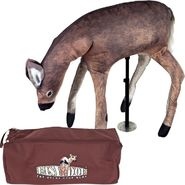 Easy Doe Inflatable Deer Decoy with Remote Control Tail at Kmart.com