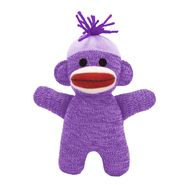 Sock Monkey Babies - Colors Will Vary at Kmart.com