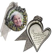 Gloria Duchin® 2 Piece Grandma Ornament Gift Set at Kmart.com
