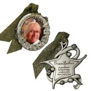 Gloria Duchin® 2 Piece Grandpa Ornament Gift Set at Kmart.com