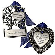 Gloria Duchin® 2 Piece Memorial Ornament Gift Set at Kmart.com