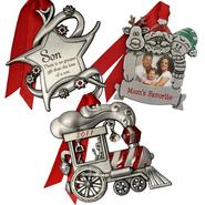 Gloria Duchin® 3 Piece Son Ornament Gift Set at Kmart.com