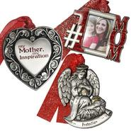 Gloria Duchin® 3 Piece Mother Ornament Gift Set at Kmart.com