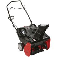 "Craftsman 21"" 123cc* Single Stage Snow Thrower at Kmart.com"