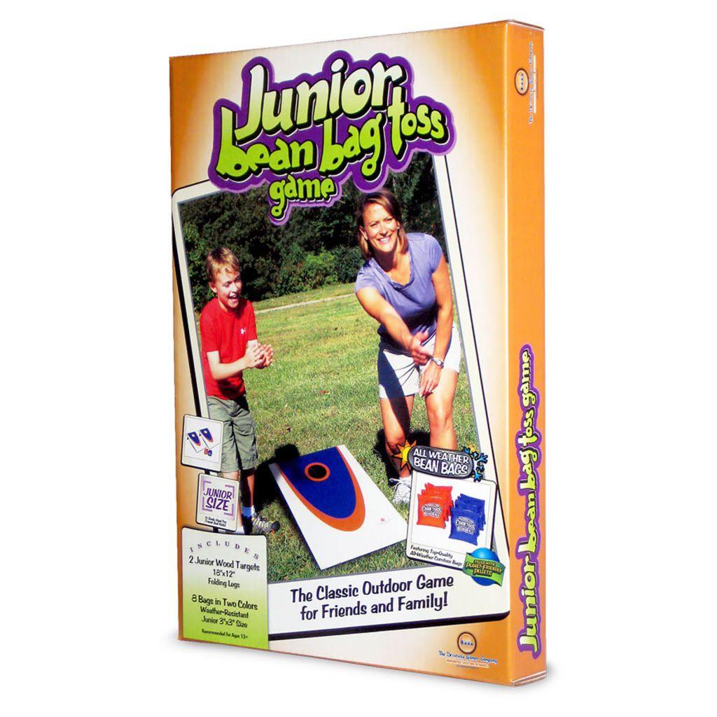 Driveway Games Junior Bean Bag Toss Game