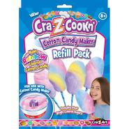 CRA-Z—Cook'n Cotton Candy Refill Pack at Kmart.com