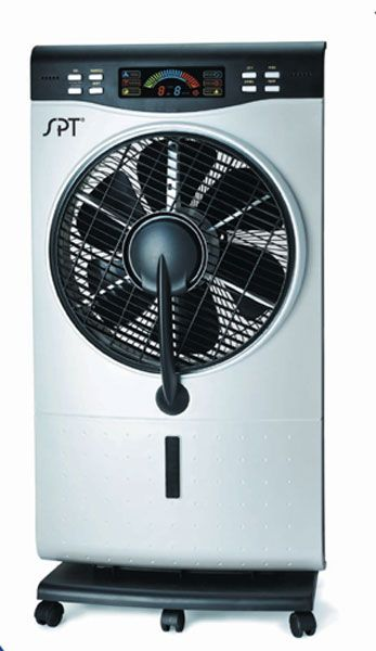 SPT  SPT 15'' Fan with Humidifier