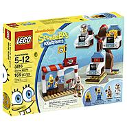 LEGO SpongeBob™ Glove World 3816 at Sears.com
