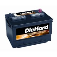 DieHard Gold Automotive Battery Group Size 65 (Price with Exchange) at Sears.com