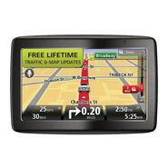TomTom VIA 1535TM 5-Inch Portable Bluetooth GPS Navigator at Kmart.com