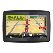 TomTom VIA 1405T 4.3-Inch Portable GPS Navigator at Kmart.com