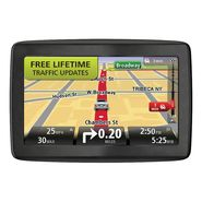 TomTom VIA 1505T 5-Inch Portable GPS Navigator at Kmart.com