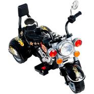 Rockin' Rollers Boss Chopper Battery Powered Trike - Raven at Sears.com