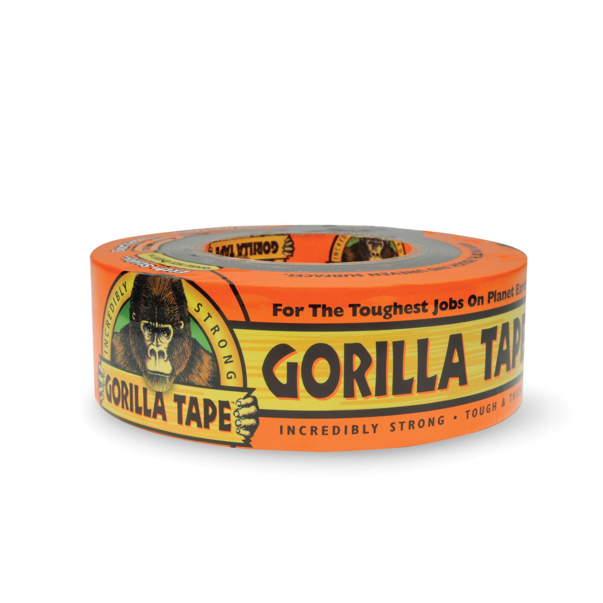 Gorilla Tape 35YD GORTAPE 1.88IN X35YD