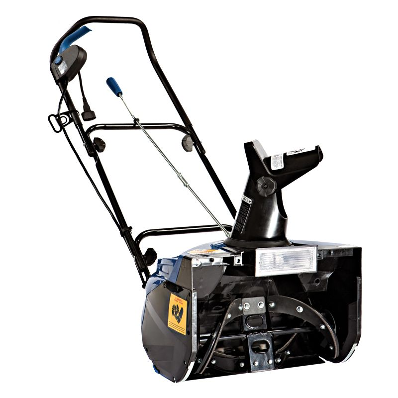 Electric Snowblowers