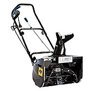 "Snow Joe SJ621 Electric Snow Thrower 18"" 13.5 Amp with light at Sears.com"