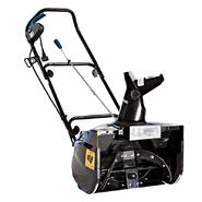 "Snow Joe SJ621 Electric Snow Thrower 18"" 13.5 Amp with light at Kmart.com"