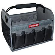 Craftsman 12 in. Tool Totes - Platinum at Sears.com