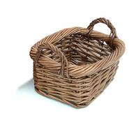 Neu Home Rustic Willow Small Basket at Sears.com