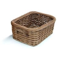 Neu Home Rustic Willow Medium Basket at Kmart.com