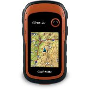 Garmin E TREX20 Handheld GPS Navigator with 2.2 Color Display at Kmart.com