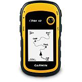 Garmin Garmin E TREX10 Handheld GPS Navigator with 2.2 In. Monochrome Display at mygofer.com