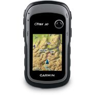 Garmin E TREX30 Handheld GPS Navigator with 2.2 In. Color Display, Compass and Altimeter at Kmart.com