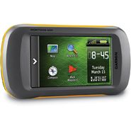 Garmin MONTANA600 4 In. Touchscreen Handheld GPS at Kmart.com