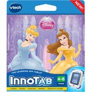 Vtech InnoTab® Disney Princesses Software at Kmart.com