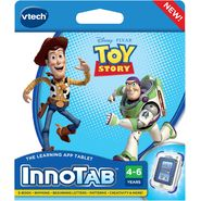 Vtech InnoTab® Disney-PIXAR Toy Story Software at Kmart.com