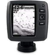 Garmin ECHO200 5 In. Grayscale Dual Beam Fresh/Saltwater Fishfinder at Kmart.com