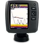 Garmin ECHO500C 5 In. Color Dual Beam Fresh/Saltwater Fishfinder at Kmart.com