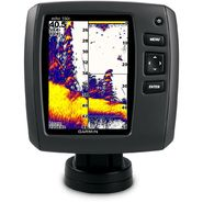 Garmin ECHO550C 5 In. Hi-Res Color Dual Beam Fresh/Saltwater Fishfinder at Kmart.com