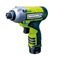 Rockwell 12V LithiumTech(TM) Impact Driver at Sears.com