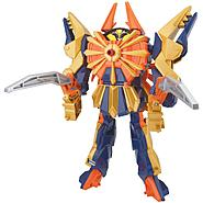 Power Rangers DX Megazord - CLAWZORD at Sears.com