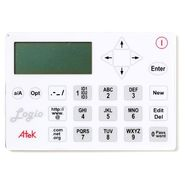 Atek Logio Secure Password Organizer, white  - LG10W at Kmart.com