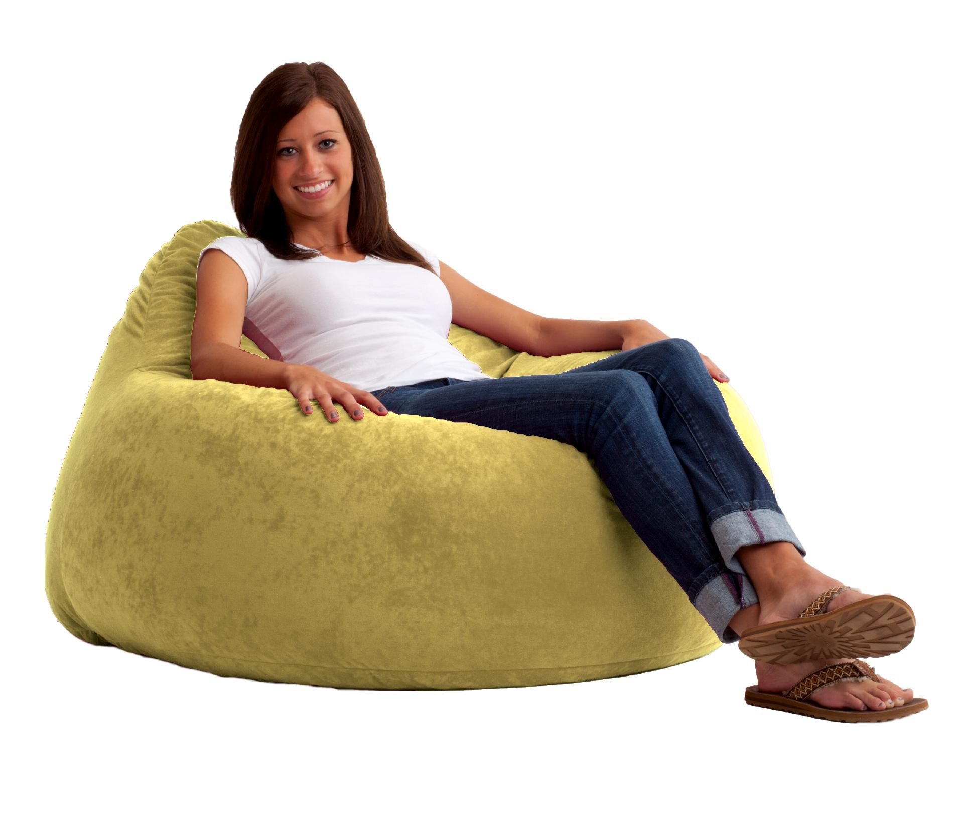 Comfort Research  Fuf Chillum Bean Bag