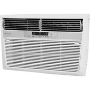Frigidaire 12,000 BTU 230-Volt Window-Mounted Compact Air Conditioner with 11,000 BTU Supplemental Heat at Sears.com
