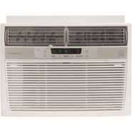 Frigidaire Energy Star 18,500 BTU 230-Volt Window-Mounted Median Air Conditioner with Temperature Sensing Remote Control at Sears.com