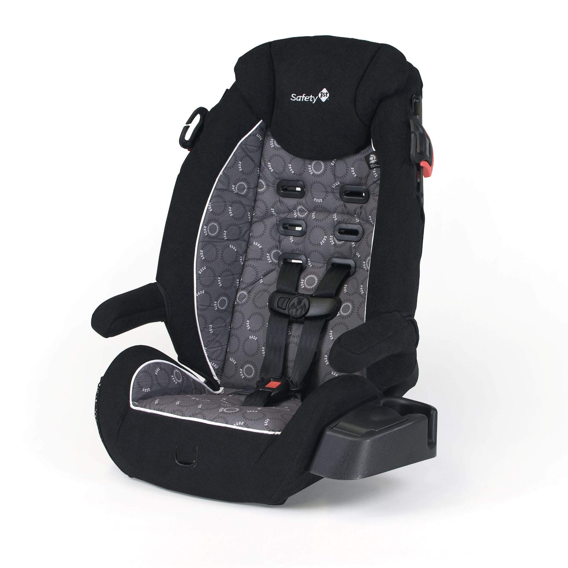 Vantage™ High Back Booster Car Seat -