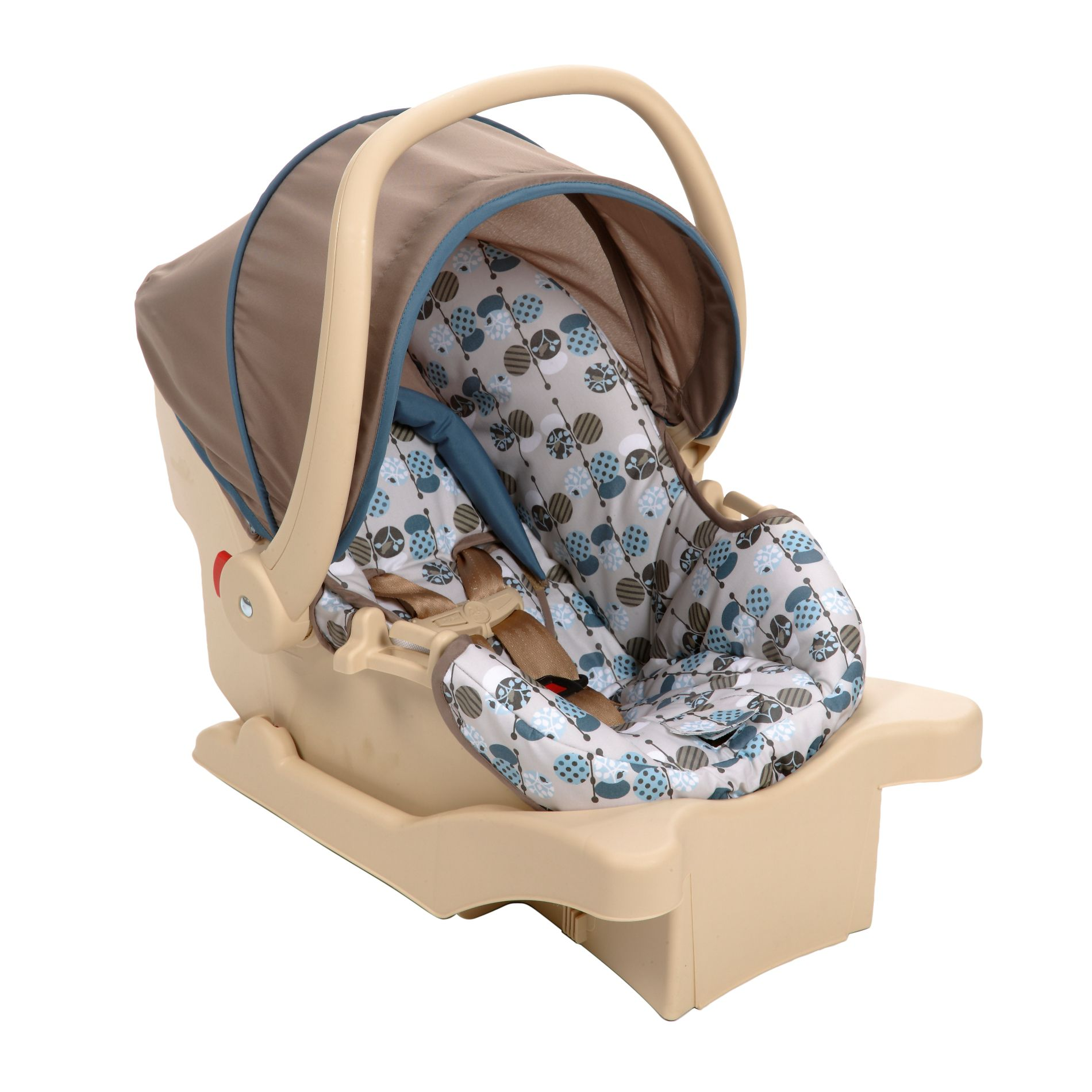 Safety 1st  Comfy Carry Elite Infant Car