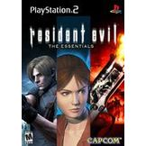 Resident Evil Essentials Playstation 2 at mygofer.com