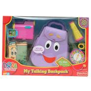 Fisher-Price Dora the Explorer My Talking Backpack at Kmart.com