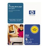 HP Everyday Photo Paper, Semi Gloss, 44lb., White at Kmart.com