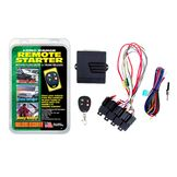 Bulldog Remote Starter at mygofer.com
