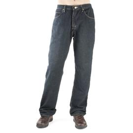 Wrangler Men's Stonewashed Denim Relaxed Fit Jean at Kmart.com