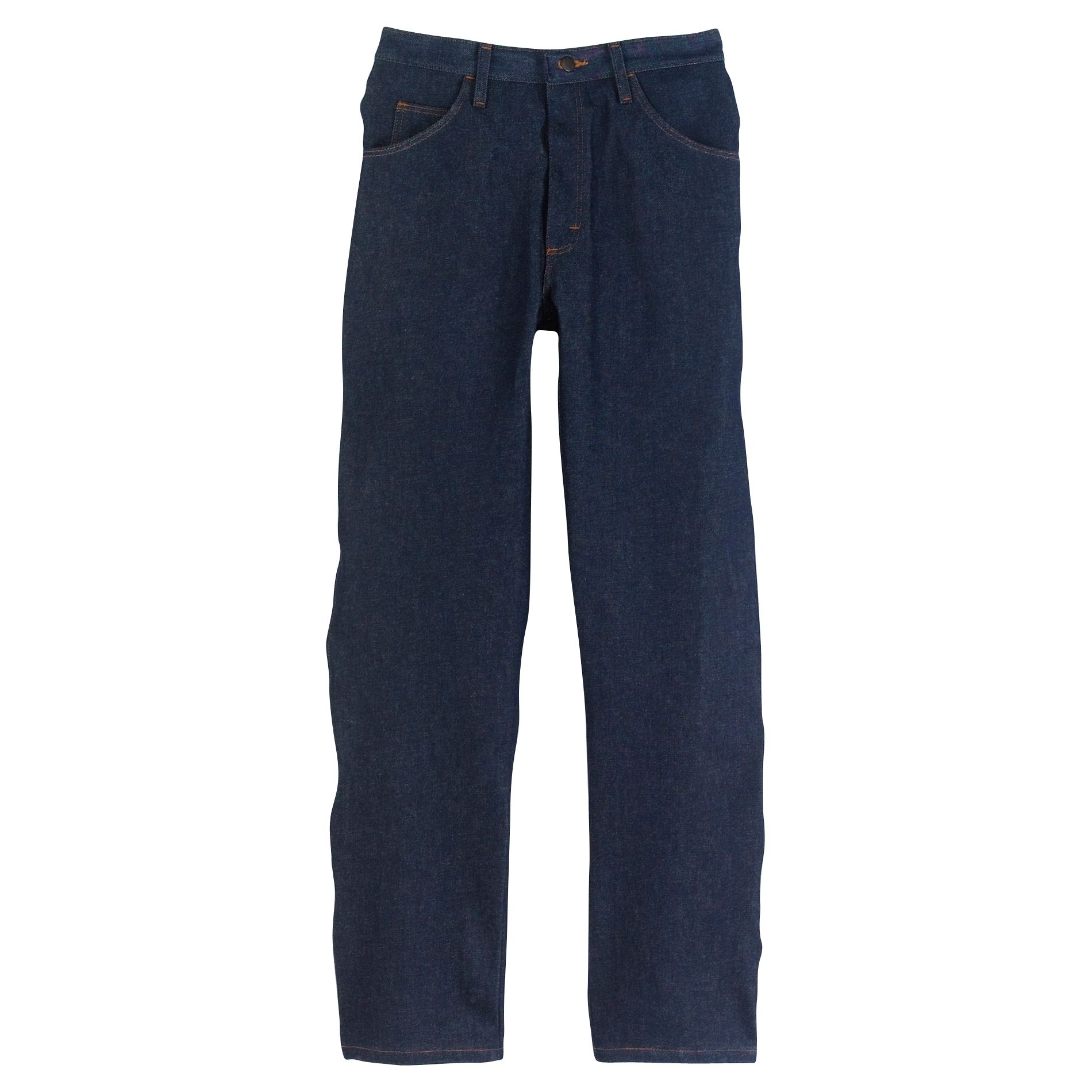 Men's Indigo Boot Cut Jean