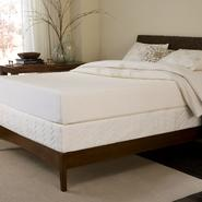 "Nature's Sleep 12-1/2"" Visco Magic Memory Foam Twin XL Mattress at Kmart.com"