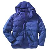 Lands' End Mens Regular Quilted Down Jacket at mygofer.com
